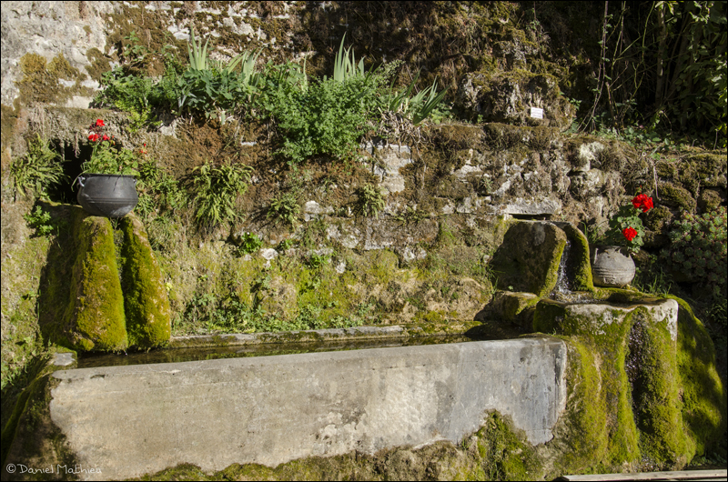 st saturnin fontaine